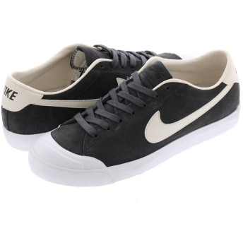 NIKE SB ZOOM ALL COURT CK ナイキ SB オールコート CK ANTHRACITE/PHANTOM/WHITE/BLACK