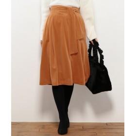 any FAM / エニィファム コーデュロイベロア風 スカート