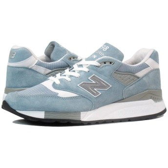 NEW BALANCE M998LL 【MADE IN U.S.A.】 ニューバランス M998LL POOL BLUE/WHITE