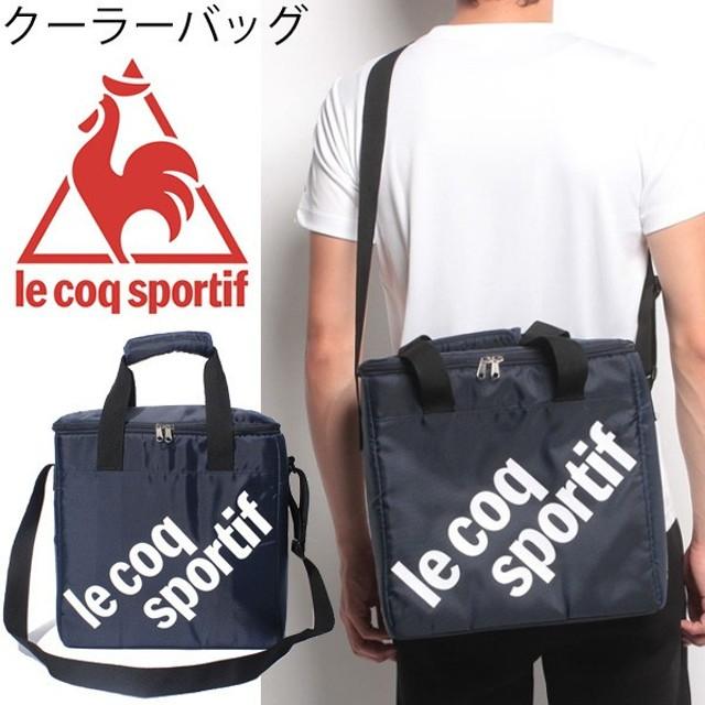 クーラーバッグ ルコック le coq sportif 保冷バッグ 大容量 スポーツ レジャー キャンプ アウトドア 鞄/ QA-661175【取寄】