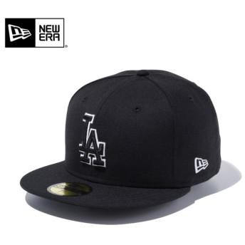 NEW ERA キャップ 59FIFTY MLB ロサンゼルス·ドジャース