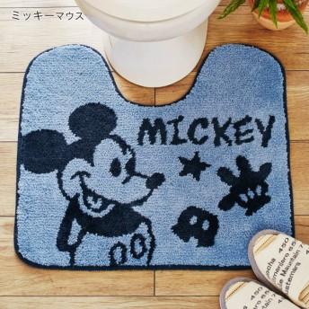 トイレマット ディズニー ミッキーマウス