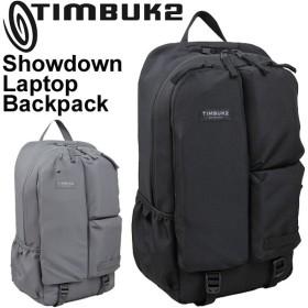 バックパック リュックサック メンズ レディース/ティンバック2 TIMBUK2 Showdown Laptop Backpack ショウダウン 346-3-2003 / 346-3-6114 正規品/ShowdownLB