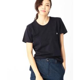 COMME CA ISM / コムサイズム 〔ONIGIRI〕オーガニックコットン クルーネックTシャツ 【ユニセックスサイズ展開】