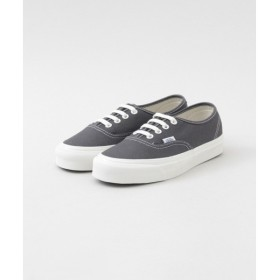 URBAN RESEARCH / アーバンリサーチ VANS OG AUTHENTIC LX CANVAS
