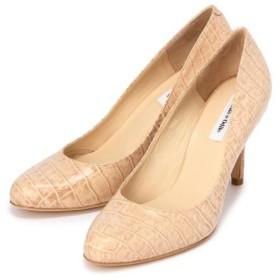 Odette e Odile / オデット エ オディール OIT RND PS80(heel)(pln)/ginza