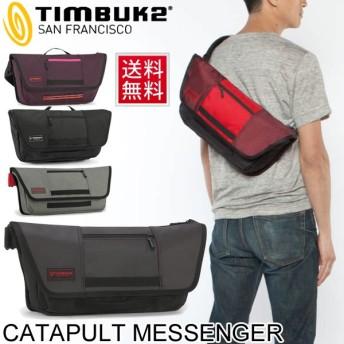 TIMBUK2 ティンバック2/メッセンジャーバッグ Mサイズ/CATAPULT MESSENGER カタパルトメッセンジャー/ショルダーバッグ 斜めがけバッグ かばん