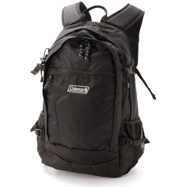 多収納バックパック/ウォーカー33 カラー 「ブラック」