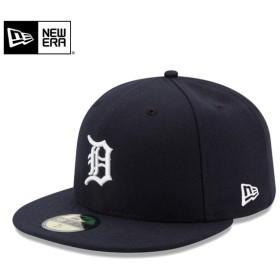 【メーカー取次】 NEW ERA ニューエラ 59FIFTY MLB On-Field デトロイト・タイガース ネイビー 11449374 キャップ