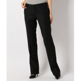 L size ONWARD(大きいサイズ) / エルサイズオンワード Bahariye/SoftChambraySuit パンツ