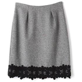 PROPORTION BODY DRESSING / プロポーションボディドレッシング  ツィーディーフラワースカート