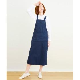 NIMES / ニーム 40/-ダンプ ジャンパースカート