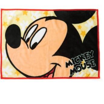 ブランケット ひざ掛け ディズニー ニューマイヤーひざ掛け ミッキーマウス