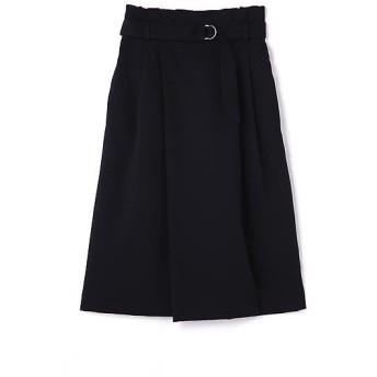 N.Natural Beauty Basic / エヌ ナチュラルビューティーベーシック ラップタイトスカート