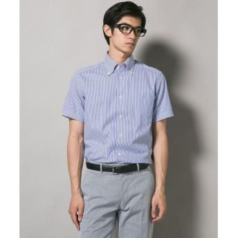 gotairiku / ゴタイリク 【クールビズ】カラミドビーストライプシャツ