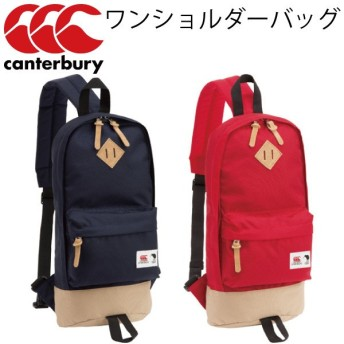 カンタベリー ワンショルダー バッグ リュック かばん メンズ/canterbury AB05321
