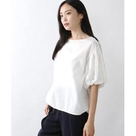 MARcourt / マーコート プリーツシャツ
