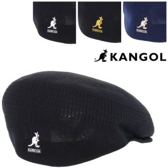 カンゴール ハンチング トロピック 504 ベントエアー 195169001 185169001 KANGOL 帽子 メンズ レディース