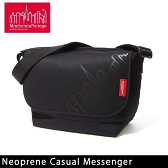 正規品 マンハッタンポーテージ Manhattan Portage メッセンジャーバッグ Neoprene Casual Messenger MP1606JRNP2