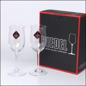 リーデル ワイングラス ヴィノムシリーズ ラインガウ 6416・1 ペアグラス