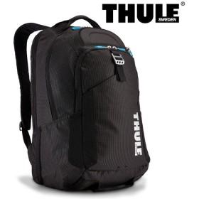 THULE スーリー バックパック TCBP-417 ブラック ビジネスリュックサック  [PO10]