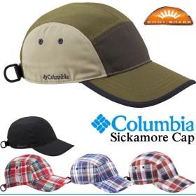 コロンビア Columbia キャップ CAP シッカモアキャップ/アウトドア/メンズ レディス/PU7017