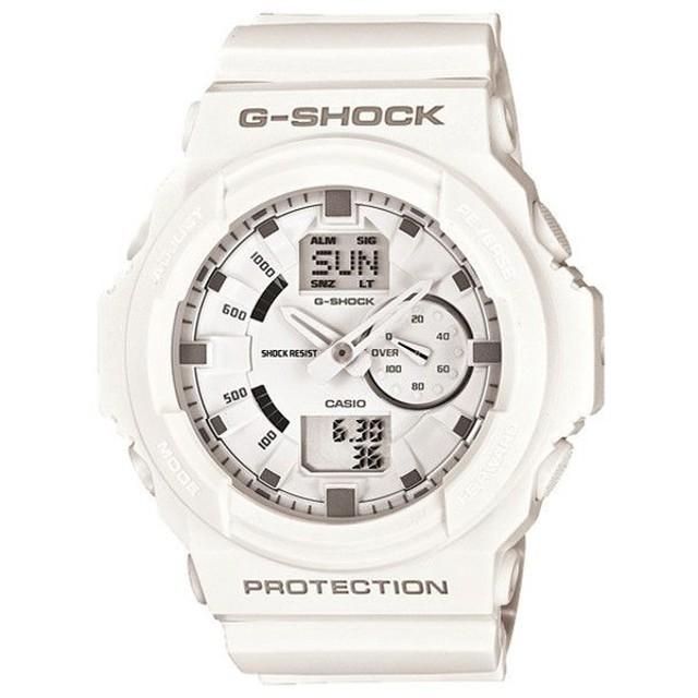 799c2534f7c45 10年保証 CASIO G-SHOCK カシオ Gショック GA-150-7A 腕時計 メンズ ...