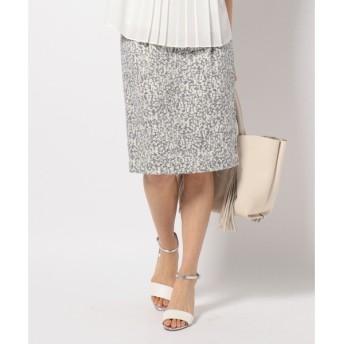 J.PRESS / ジェイプレス DEVEAUX スカート