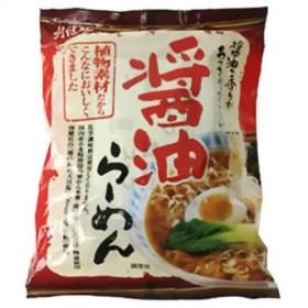 【ケース販売】創健社 醤油らーめん×30個入
