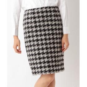 SHIPS for women / シップスウィメン チドリ スライバータイトスカート