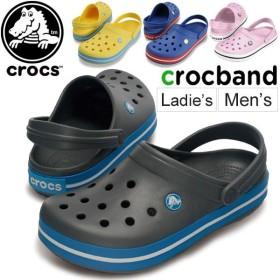 クロックス クロックバンド  Crocs 正規品  サンダル/ストラップサンダル/シューズ/靴/メンズ レディース 11016A