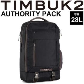 バックパック ティンバック2 TIMBUK2 ザ・オーソリティーパック The Authority Pack OSサイズ 28L/リュックサック ビジネス/181536114【取寄】
