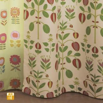 カーテン カーテン 遮光カーテン 2枚 約100×110