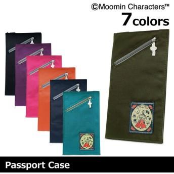 ムーミン パスポートケース MM1-013 [PO10]