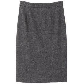 PINKY & DIANNE / ピンキーアンドダイアン シャンブレージャージスカート