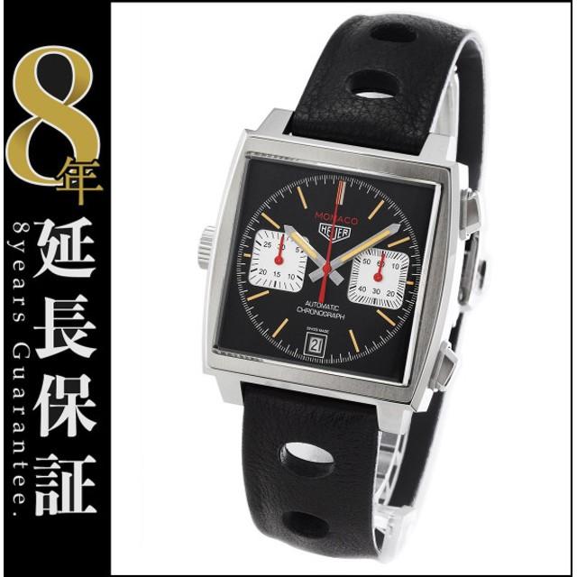 reputable site d52da 454ed タグホイヤー モナコ 世界限定200本 クロノグラフ 腕時計 メンズ ...