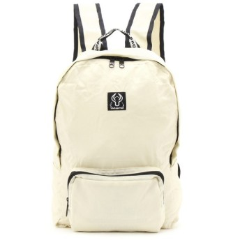 Daily russet / デイリーラシット 【YAKPAK】PACKABLE BACKPACK/リュック