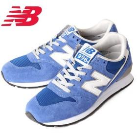 ニューバランス new balance  MRL996 KC BLUE ブルー /日本正規品