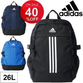 バックパック トレーニングバッグ アディダス adidas バックパック POWERIII スポーツバッグ リュックサック メンズ レディース パワー3 かばん/BQN49
