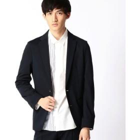 COMME CA MEN / コムサ・メン ライクラジャージーセットアップジャケット