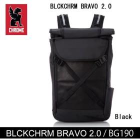 CHROME/クローム バックパック BLCKCHRM BRAVO 2.0 BG190 日本正規品