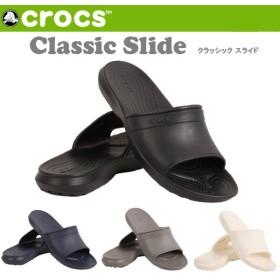 クロックス CROCS サンダル Classic Slide クラッシック スライド 204067【靴】メンズ クロックス/レディース クロックス