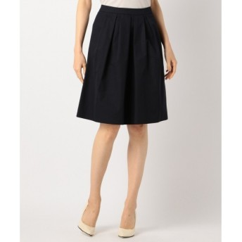 any SiS / エニィスィス 【洗える】グログランタック スカート