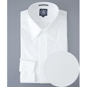 J.PRESS / ジェイプレス PREMIUM PLEATS PIN OX レギュラーカラーシャツ
