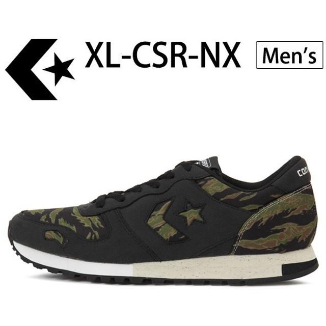 メンズ CHEVRON & STAR XL-CSR-NX スニーカー コンバース converse 靴 シューズ/XL-CSR-NX