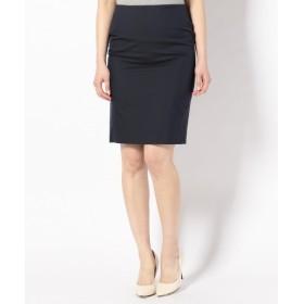 L size ONWARD(大きいサイズ) / エルサイズオンワード 【セットアップ】Summer Taloring スカート