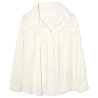PROPORTION BODY DRESSING / プロポーションボディドレッシング ルーズシャツ