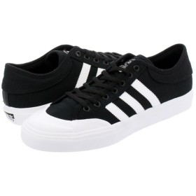 adidas MATCHCOURT 【adidas Originals】 アディダス マッチコート  CORE BLACK/RUNNING WHITE/CORE BLACK