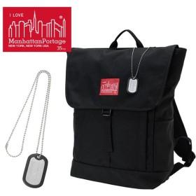 正規品 限定 マンハッタンポーテージ ManhattanPortage バックパック 35TH ANNIVERSARY MODEL Washington SQ Backpack