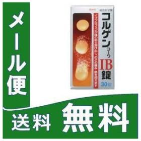 コルゲンコーワIB錠 30錠 定形外郵便 【指定第2類医薬品】 yg15